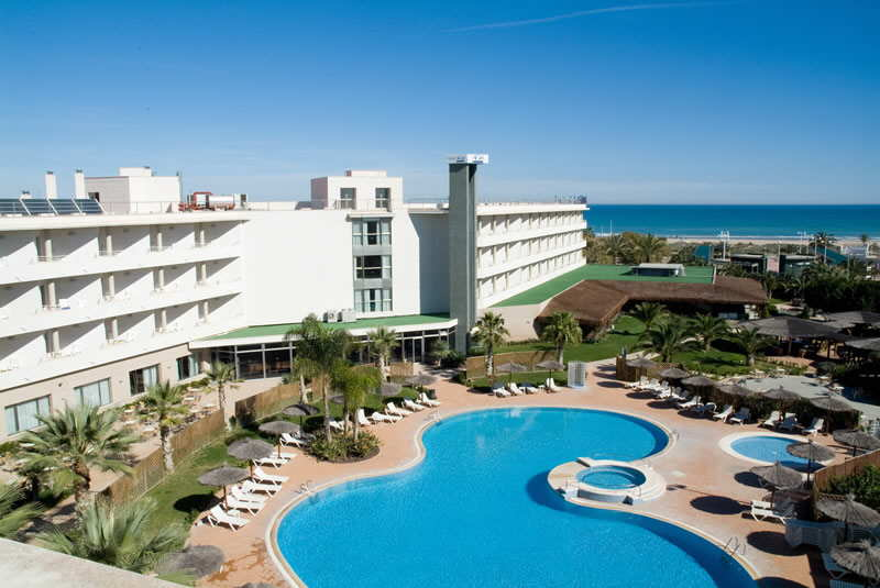 Hotel  Etoiles Valence Espagne